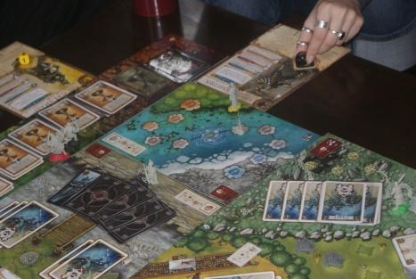 Wyprawa po Excalibur, Wojna z Piktami i Wyprawa po Zbroje Lancelota.