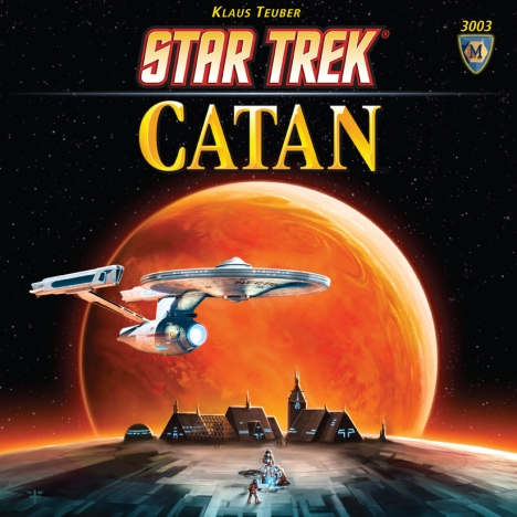 Kosmiczna wersja Catana