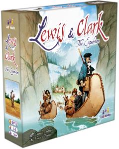 Lewis i Clark
