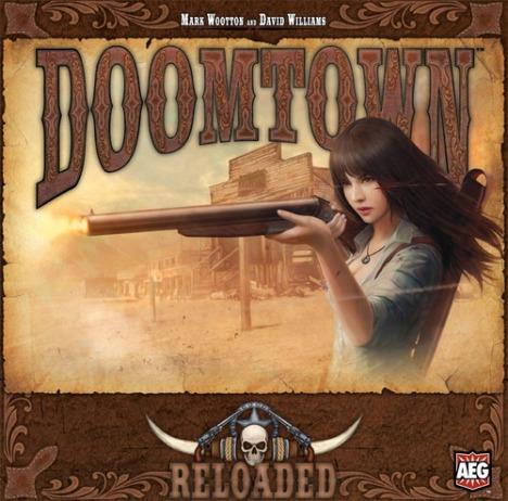 Doomtown_okładka