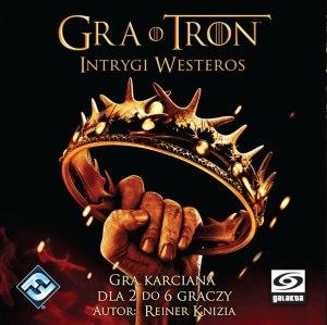 Gra o Tron Intrygi Westeros