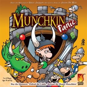 Munchkin Panic