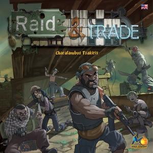 Raid& Trade