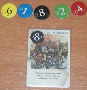 Noble Treachery - win