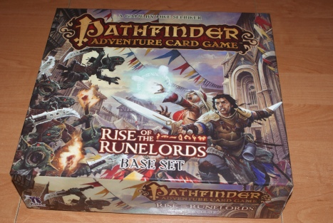 Pathfinder - box