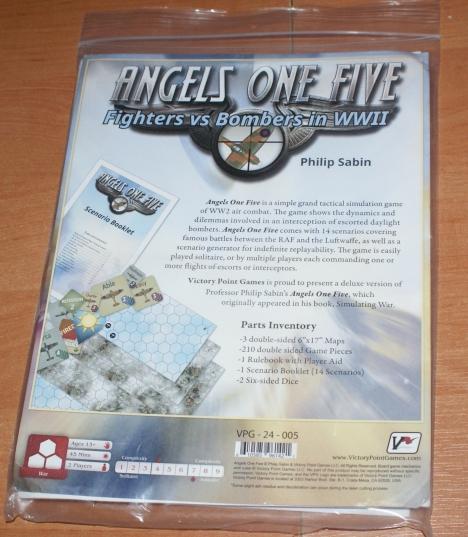 Angels-One-Five - bag(sic!)